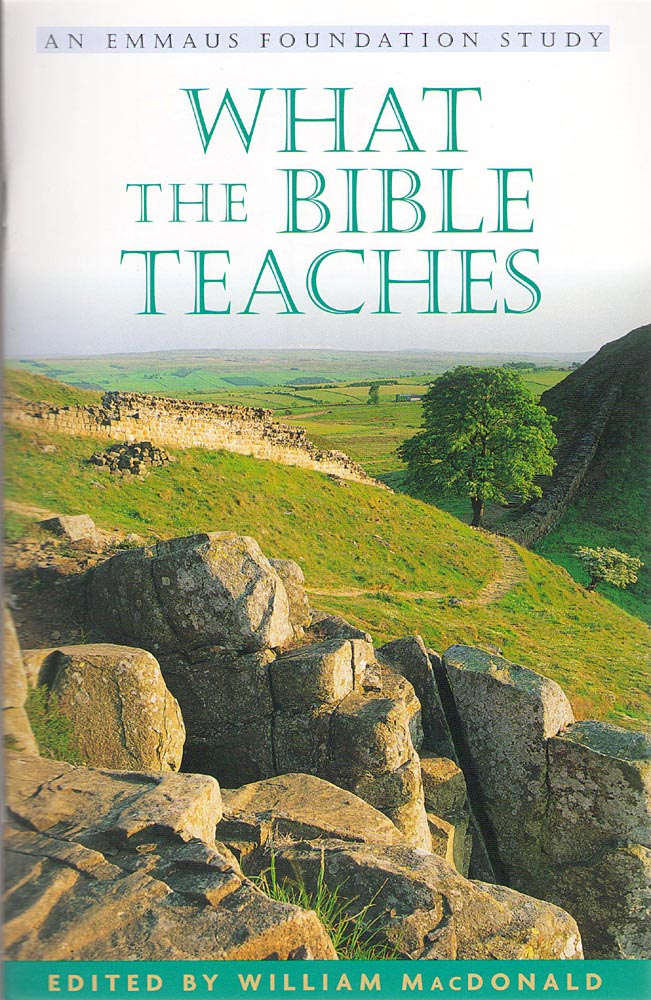 What The Bible Teaches Tomorrow S Forefathers Online Store
