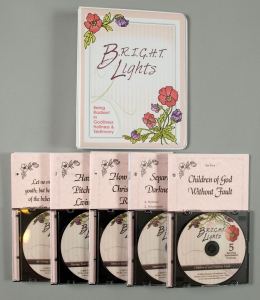 Bright Lights Discipleship Package 1