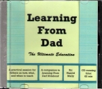 Learning From Dad CD