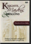 Knights, Maidens, and Dragons DVD