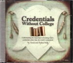 Credentials Without College CD