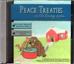 Peace Treaties in the Living Room CD