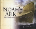 Noah's Ark: Thinking Outside the Box - Book