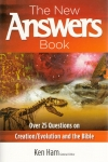 New Answers Book Volume 1