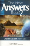 New Answers Book Volume 2