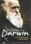 Evolution of Darwin DVD Set