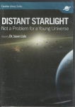 Distant Starlight DVD