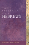 Letter to the Hebrews, The
