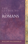Letter to the Romans, The