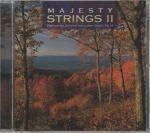 Majesty Strings II CD