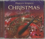 Majesty Strings Christmas CD
