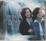 Springs of Living Water CD