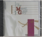 The Majesty and Glory CD