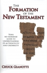 Formation of the New Testament, The