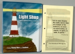 Light Shop Notebook and Set 1