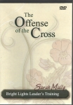 The Offense of the Cross DVD