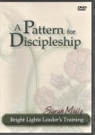 A Pattern for Discipleship DVD