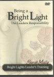 Being a Bright Light DVD