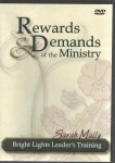 Rewards and Demands of the Ministry DVD