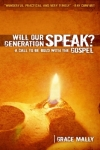 - Will Our Generation Speak? -