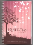 Quiet Time Journal - John