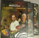Creation Proclaims Volumes 1-3