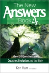 New Answers Book Volume 4
