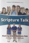 Scripture Talk DVD