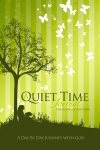 Quiet Time Journal - Matthew
