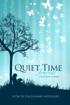 Quiet Time Journal - Mark