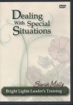 Dealing With a Special Situations DVD