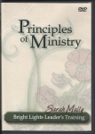Principles of Ministry DVD
