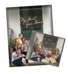 My Heart, Your Home Songbook and CD Package