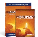 - Will Our Generation Speak? and Study Guide Package -