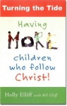 Having More Children who Follow Christ