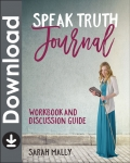Speak Truth Journal Download