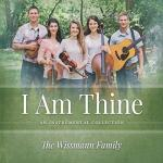 I Am Thine CD - The Wissmann Family
