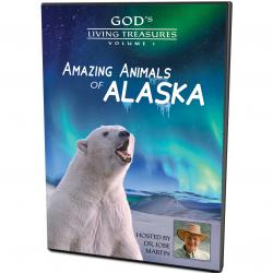 Amazing Animals of Alaska