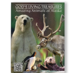 Amazing Animals of Alaska Cards