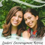 Sumas, WA - Leaders' Encouragement Retreat